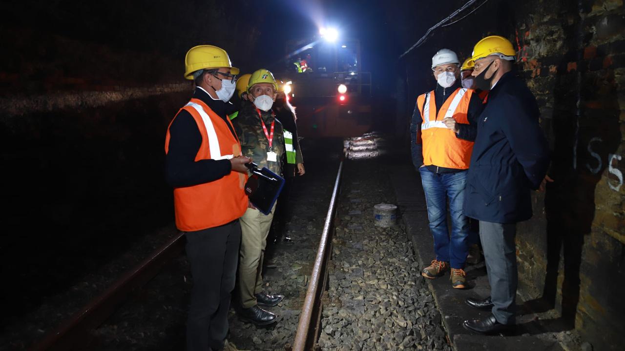 Riapertura ferrovia Alessandria-Cavallermaggiore, la posizione dell'Associazione Ferrovie Siciliane
