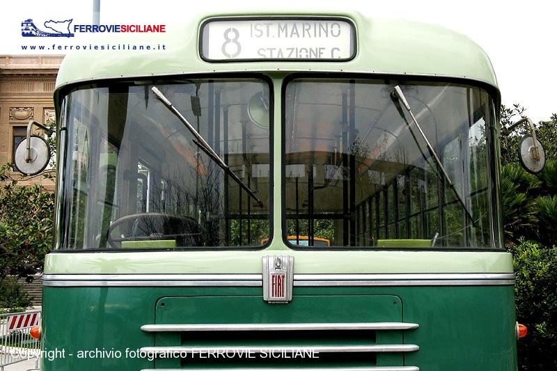 3ª Notte della Cultura: prima uscita dell'anno per il bus storico dell'ATM